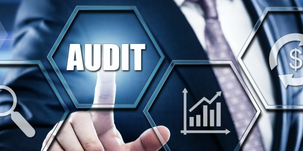 Auditing Giant